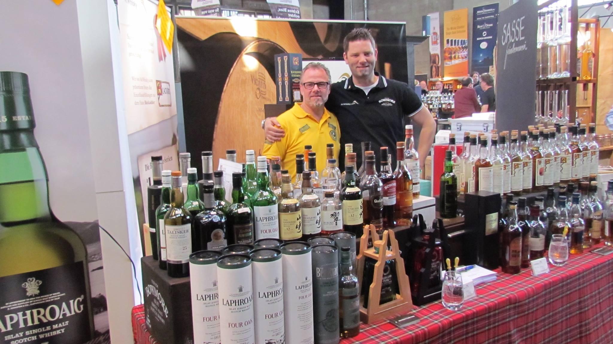 Whiskyfair Rhein Ruhr 2017 1