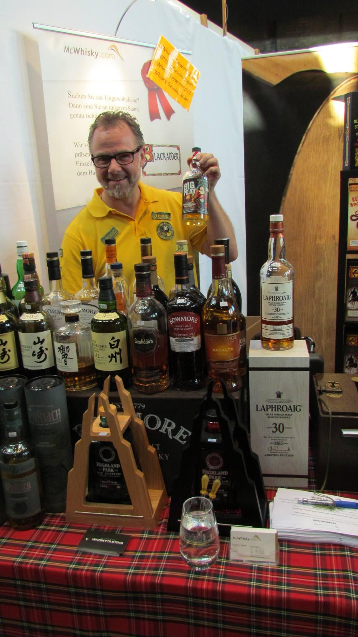 Whiskyfair Rhein Ruhr 2017